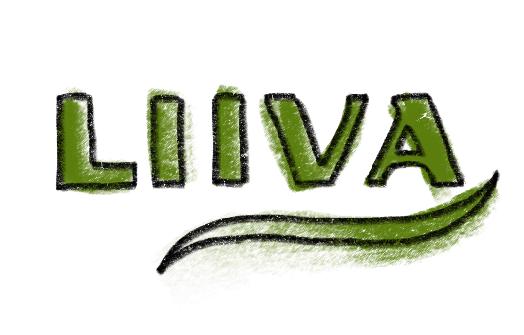 Товарный знак бренд LIIVA
